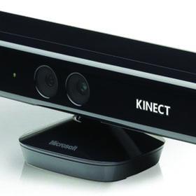 Kinect Scanner